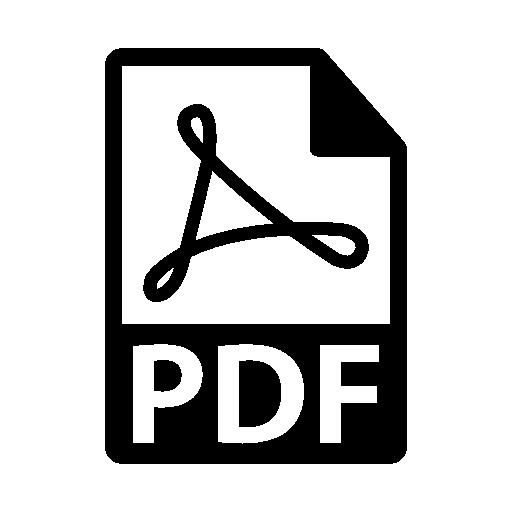 Dossier de présentation 2020